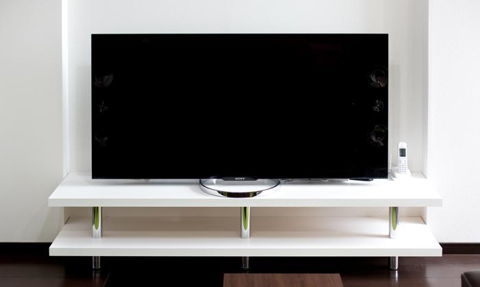 オーダー家具テレビ台